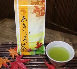 sencha-akiiro