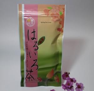 sencha-haru